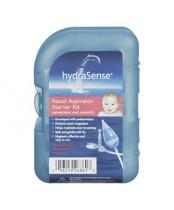 Hydrasense Nasal Aspirator Starter Kit