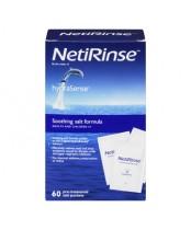 Hydrasense NetiRinse Refills