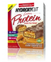 Hydroxycut Lean Protein Bars