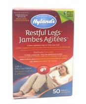 Hyland's Restful Legs Tablets