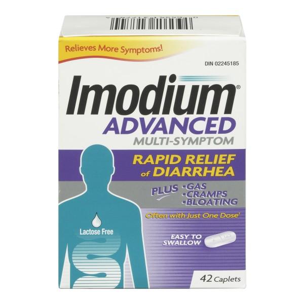 Imodium Pill Dosage