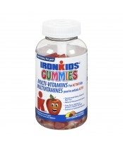 IronKids Gummies Multivitamins