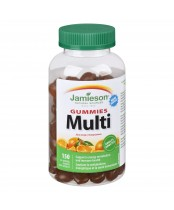 Jamieson Adult Multi Gummies