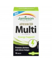 Jamieson Advanced Multi Energy Support