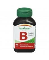 Jamieson B Complex with Vitamin C