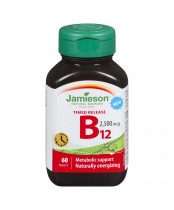 Jamieson B12 Vitamin