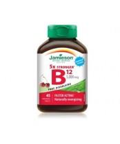 Jamieson B12 Vitamins