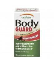 Jamieson Body Guard Anti-Inflammatory Caplets