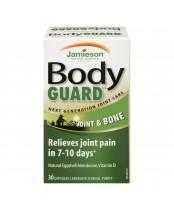 Jamieson Body Guard Joint & Bone Capsules