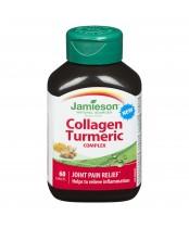 Jamieson Collagen Turmeric Complex