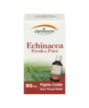 Jamieson Echinacea Fresh & Pure Tincture Extract