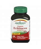 Jamieson Echinacea Purpurea High Potency  1200 mg