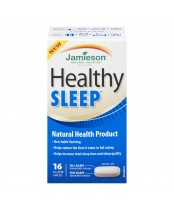 Jamieson Healthy Sleep Caplets
