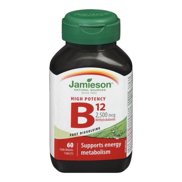 Vitamin B12 1500 Mg