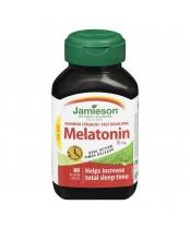 Jamieson Melatonin Caplets