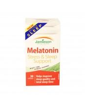 Jamieson Melatonin Capsules
