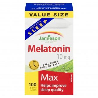 Jamieson Melatonin Max