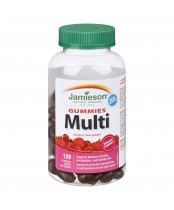 Jamieson Multi Gummies Women
