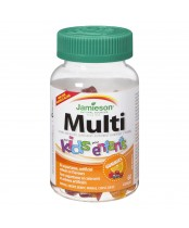 Jamieson Multi Viitamin Gummies For Kids