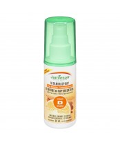 Jamieson Natural Orange Vitamin D Spray