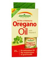 Jamieson Natural Sources Oregano Oil