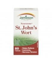 Jamieson Neurosome St. John's Wort 200 mg