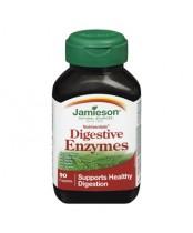 Jamieson Nutrisentials Digestive Enzymes