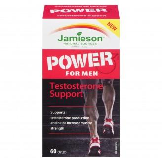Jamieson Power For Men
