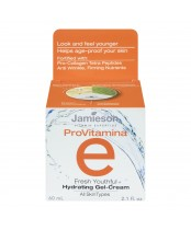 Jamieson Provitamina E Youthful Hydrating Gel-Cream