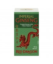 Jamieson Red Dragon Imperial Ginseng