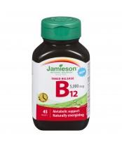 Jamieson Timed Release B12 Vitamins