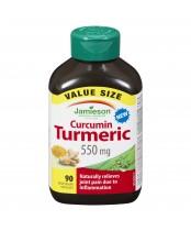 Jamieson Turmeric Curcumin