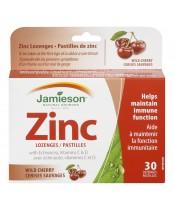 Jamieson Zinc Lozenges with Echinacea and Vitamin C