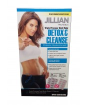 Jillian Michaels Triple Process Total Body Detox & Cleanse
