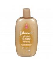 Johnson's Baby Wash