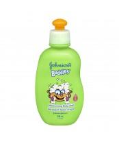 Johnson's Buddies Moisturising Body Wash