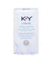 K-Y Liquid Personal Lubricant