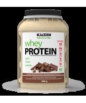 Kaizen Natural Whey New Zealand Whey Protein Powder