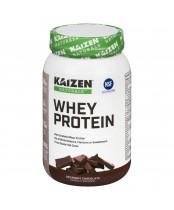 Kaizen Naturals Decadent Chocolate Whey Protein