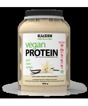 Kaizen Vegan Protein All Natural Plant-Based Protein Powder