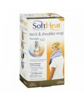 Kaz SoftHeat Hot/Cold Neck and Shoulder Wrap