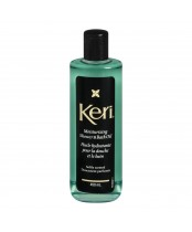 Keri Moisturizing Shower & Bath Oil