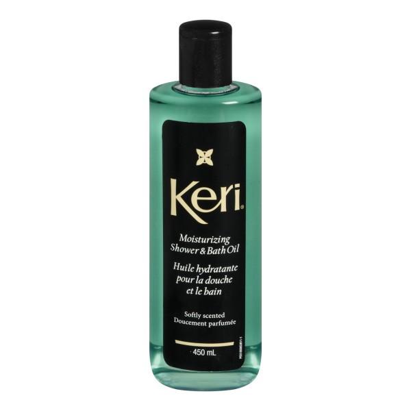 Buy Keri Moisturizing Shower Amp Bath Oil In Canada Free