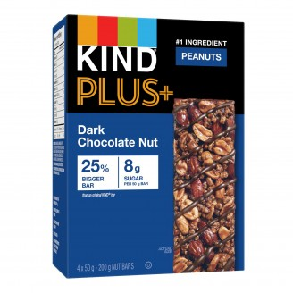 KIND Plus Dark Chocolate Nut