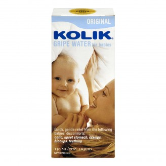 Kolik Gripe Water for Babies