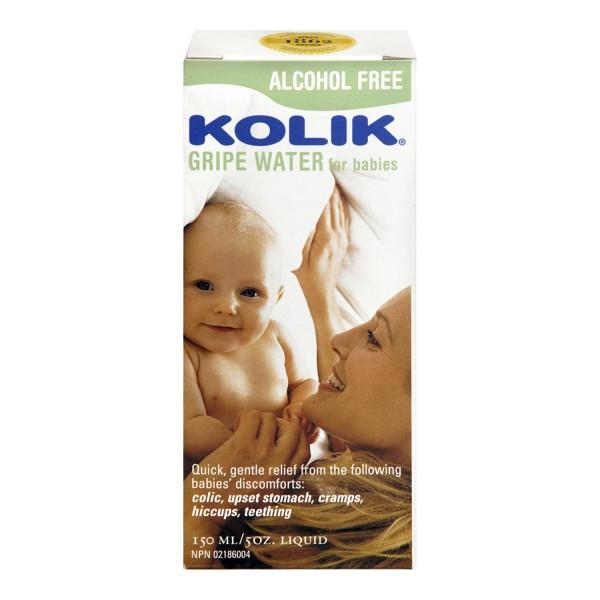Buy Kolik Gripe Water For Babies In Canada Free Shipping
