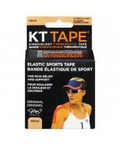 KT Tape Elastic Sports Tape Beige