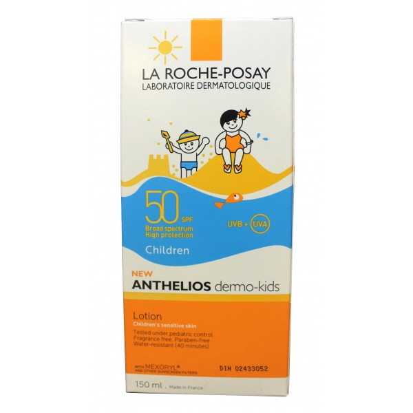 Buy La Roche Posay Anthelios Dermo Kids Lotion In Canada