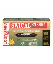 Laboratoire Suisse Swical Energy Vitamin and Mineral Supplement Economic Pack