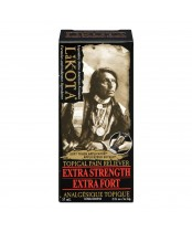 Lakota Extra Strength Soft Touch Topical Pain Reliever